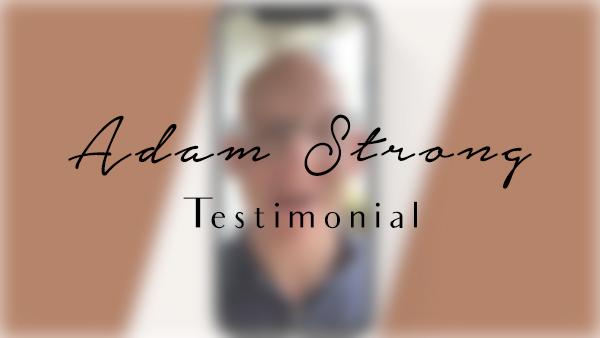 Adam Strong