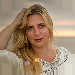 Rebecka Johansson
